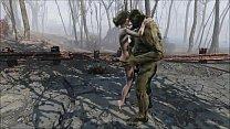 Fallout 4 Supermutant hard sex