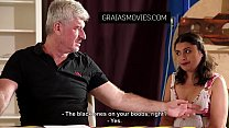 Slave bitch interviewed after a good whipping
