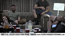Pure Taboo - Jaye Summers - 7 Minutes In Hell -...