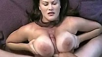 huge titty fuck and massive facial Thumbnail