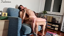 Young  Girl Fucked in all the way. She is only ...