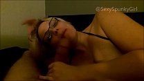 Blowing A Huge Load On Her Glasses / Featuring ...