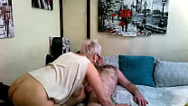 Hi, guys! Today I give you my depraved mature w...