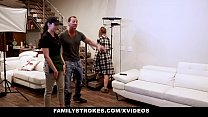 Family Strokes - Photographer Step-uncle Fucks ...
