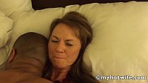 My young wife fuck black guy