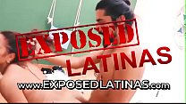 [exposed latinas] Mexican Teen Ale gets fucked ...