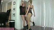 Ball Collector's New Victim with Vanessa Vixon ...