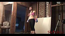 Another Punishment Beating Cindy And HairGuy - ...