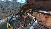 Fallout 4 Where are the toilets
