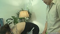 Watch the skinny mature preview