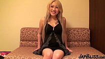 Pregnant Japanese Step Sis Does A Private Sex V...