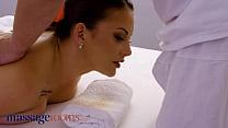 Massage Rooms Big boobs 18 year old Mia Rose fi...