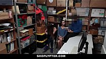 Watch Shoplyfter - Hot Teen Thieves Fuck Their Way Out Of Trouble preview