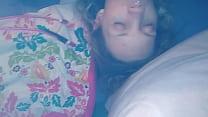 Molly's facial