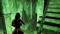Fallout 4 BBW