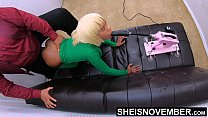 I Stole Daddy Cash, Now I'm Getting Punished. S...