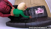 Watch I Stole Daddy Cash, Now I'm Getting Punished. Skinny Ebony Daughter In Law Family Fauxcest . Msnovember Brutal Pussy and Facefuck . BDSM Rough Fuck Painful Bubble Butt Doggystyle. Large Breasts And Nipples POV , While Mother At Work  by 4K Sheisnovem preview