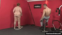 Phat Farm #11 - Tamara - Mature BBW woman came ...