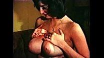 Busty Vintage Cutey Betty Carter - Interracial