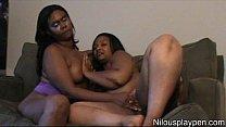 Live Girl-Girl Show : Nilou Achtland & Eve