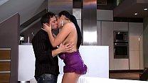 Babesalicious - Hot Euro Girl Carmen Croft Bang...