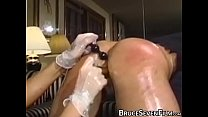 Charming dyke group oiled and toying