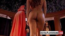 Pussy Wide Open