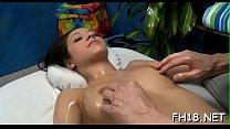 Hot massage Thumbnail