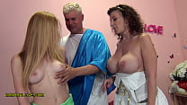 Eager to Please Taylor Squirting and Rimming in...