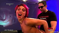 Watch Two jizz loving German hotties - German Goo Girls preview
