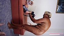 Mature ladies and granny lovers pictured naked