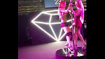 GOLDEN DIAMOND ESCORTS POLE DANCE EROTIC FESTIV...