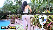 BANGBROS - Hot Latin With Giant Ass Getting Fuc...