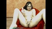 girl  nude in glasses masturbate www.webnudecam...