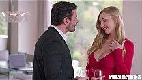 Kendra Sunderland - VIXEN - Sex with my boss Thumbnail