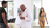 Black Cock Slut Gianna Has Got An Insatiable Ap...