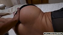 Watch Doggy style fuck and cum swallow preview