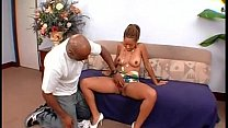 Watch Sexy black babe_Melody Jackson getting fucked preview