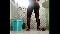 Twerking girl naija