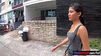 Amateur Asian teen fucked her two week milliona...