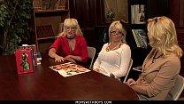 Moms With Boys Blonde MILF Teacher Tatum Pierce...