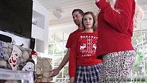 Secret Christmas fuck xxx