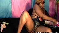 Ass Pussy & Toy Webcam show Nilou Achtland
