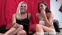 SPH Small Penis Humiliation Femdom Videos