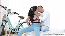Casual Teen Sex - Who cares after such a powerf...
