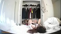Asian amateur bdsm with white guy chinese american
