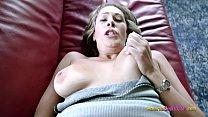Horny Mom Loves Step Son Cock - Nikki Brooks