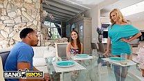 BANGBROS - Young Riley Reid's Step Mom Betrays ...