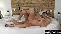John Price take care of his milf boss Anna