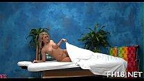 Hawt massage porn Thumbnail